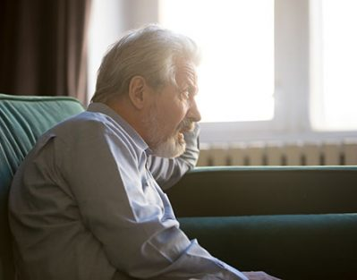 Alzheimer's Warning Signs in Older People in Tampa Bay, FL