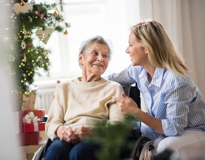 Tips to Help Your Senior Make Healthy Choices in Tampa Bay, FL