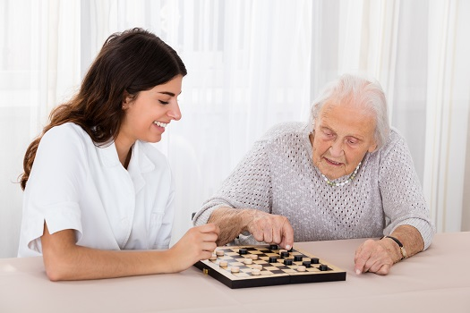 Amazing Games for Seniors in Tampa Bay, FL