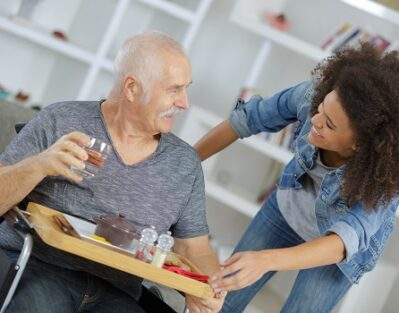 Forms of Support Can Enable Seniors to Live at Home in Tampa Bay, FL