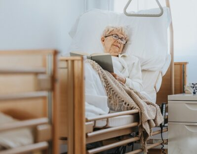 Is Hospital Delirium Dangerous for Older Adults in Tampa Bay, FL