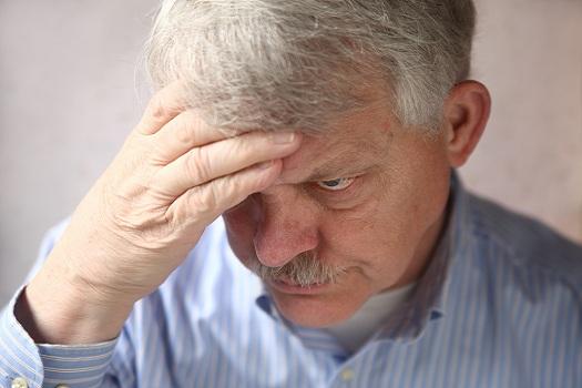 Combative Stage in Alzheimer's in Tampa Bay, FL