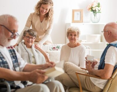 Facts You Should Know About Mental Health & Aging in Tampa Bay, FL