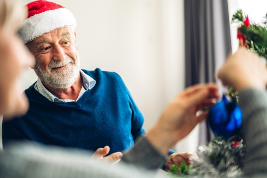 Christmas Activities for Your Senior Loved One to Enjoy in Tampa Bay, FL