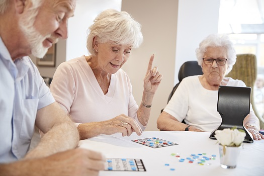 Amazing Group Activities for Aging Adults in Tampa Bay, FL