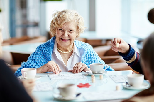 Enjoyable Games for Aging Adults in Tampa Bay, FL