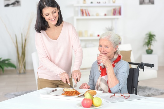 Things You Should Do When an Elderly Person Has a Stroke in Tampa Bay, FL