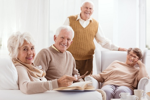 What's the Best Advice for Seniors Who Want to Age in Place in Tampa Bay, FL