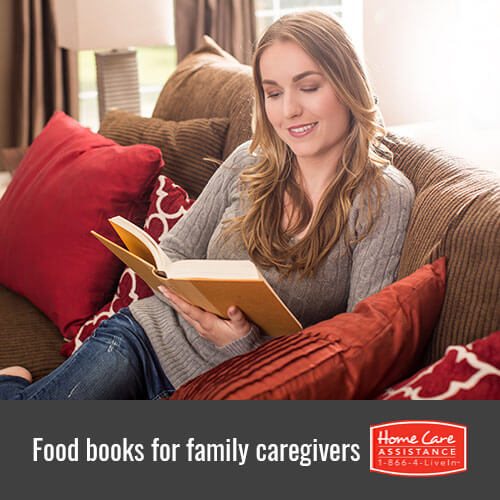 5 Essential Books for Family Caregiver in Tampa Bay, FL