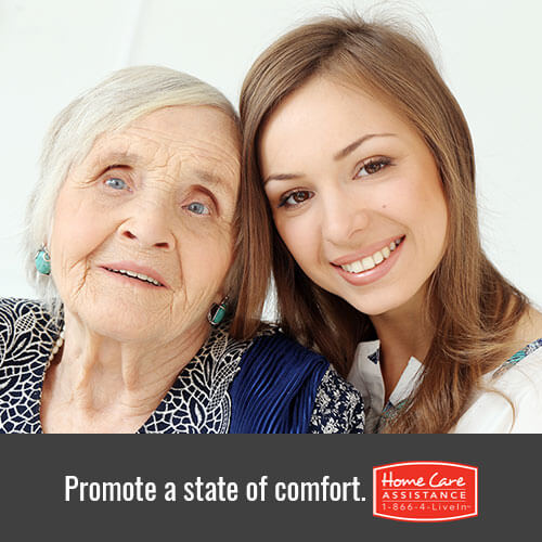 Dementia Home Care