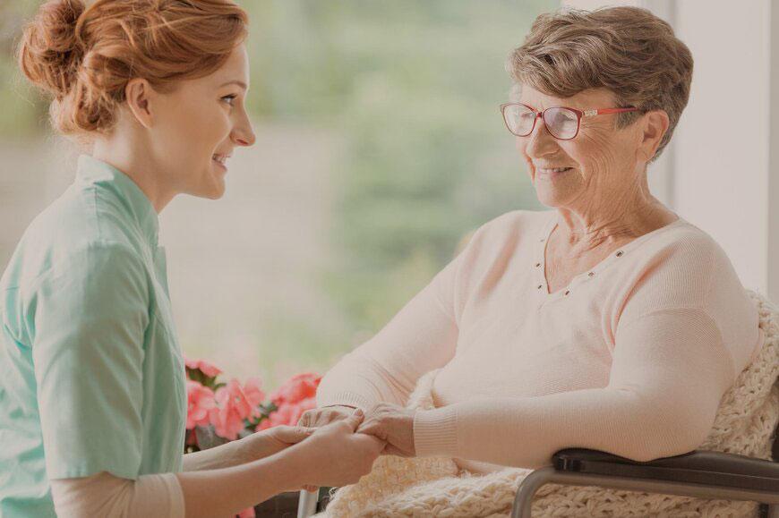 Dementia Care Clearwater FL