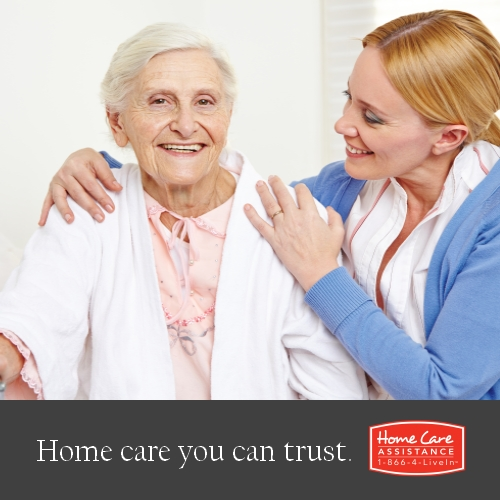 Dementia Home Care | Home Care Assistance Tampa Bay