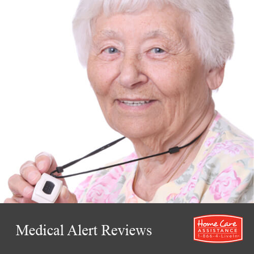 Medical Alert Reviews | Home Care Assistance Tampa Bay