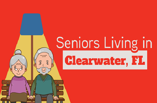 Aging Population in Clearwater